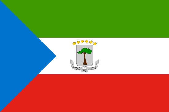 Equatorial Guinea logo