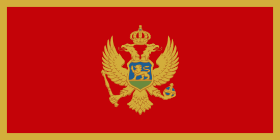 Serbia and Montenegro flag