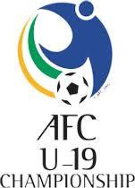 Afc Championship U19 League Logo