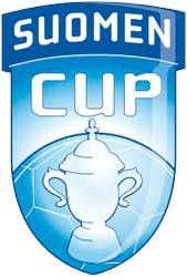 Finland Cup League Logo