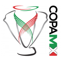 Copa MX League Logo