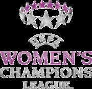 Champions League Women League Logo