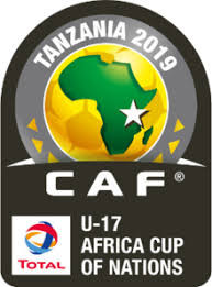 Africa Cup Of Nations U20 logo