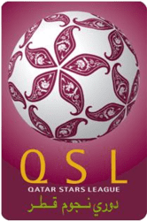 Q League logo