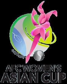 Asian Cup Women logo