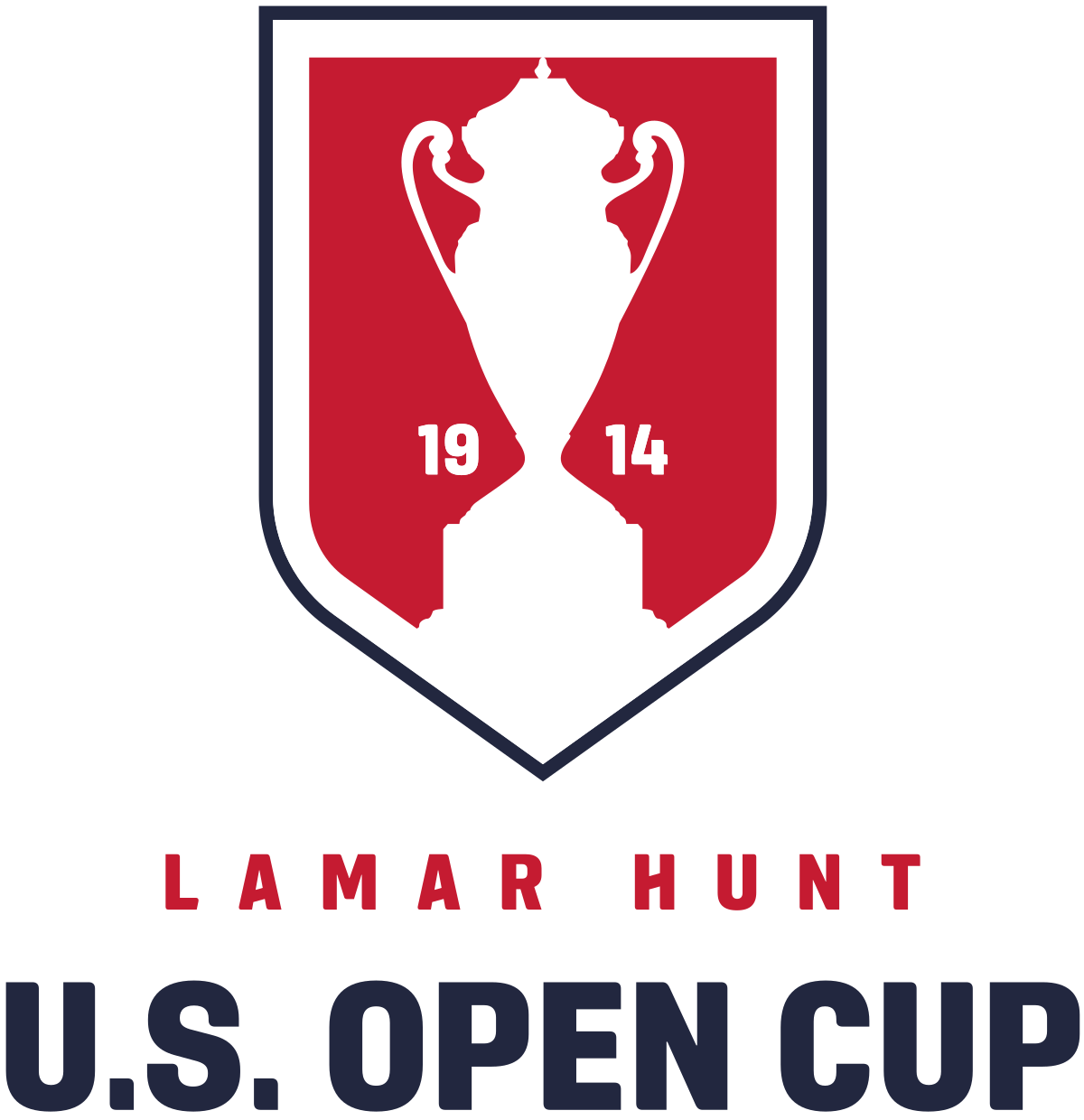 US Open Cup League Logo
