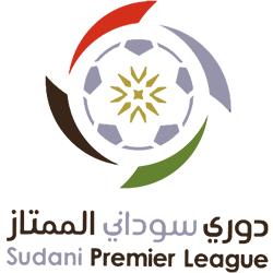 Sudan Premier League logo
