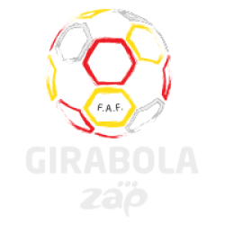 Girabola logo
