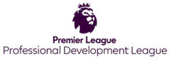 Professional Development League logo