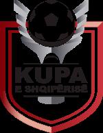 Albanian Cup logo