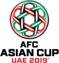 Asian Cup Qualification logo