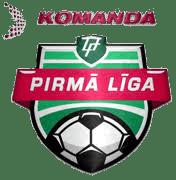 First Liga League Logo