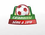 Catarinense 1 logo