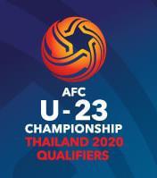 Afc Championship U23 logo