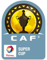 Caf Super Cup League Logo
