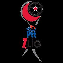 1. Lig U21 logo