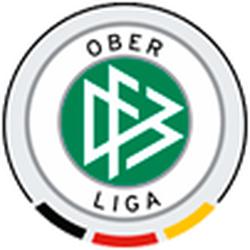Oberliga Play-offs logo