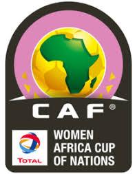 African Championship Women logo
