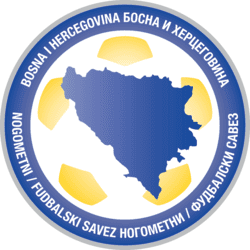 First League: FBiH logo