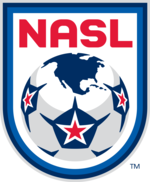 NASL League Logo