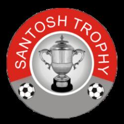 Santosh Trophy logo