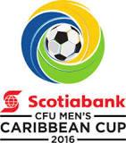 Caribean Cup League Logo