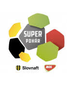 Czech-Slovak Super Cup logo
