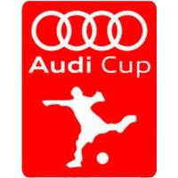 Audi Cup League Logo
