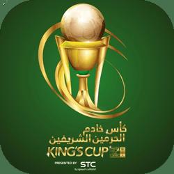 Kings Cup League Logo