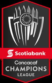 CONCACAF Champions League League Logo
