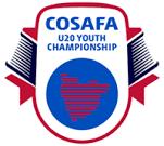 COSAFA U20 Championship logo
