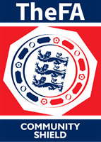 Community Shield logo