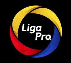 Liga Pro Logo