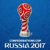 Confederations Cup League Logo