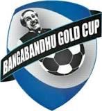 Bangabandhu Gold Cup League Logo