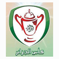 Algeria Cup League Logo
