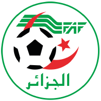 Algeria Youth League League Logo