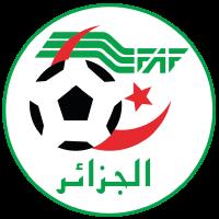 Algeria Youth League Logo