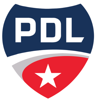 USL League Two League Logo