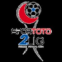 2. Lig: Kirmizi League Logo