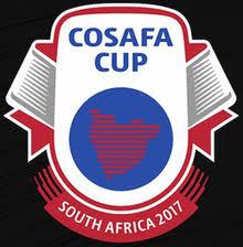 Cosafa Cup League Logo