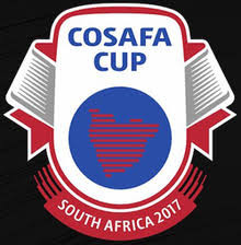 Cosafa Cup logo