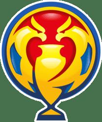 Romania Cup logo