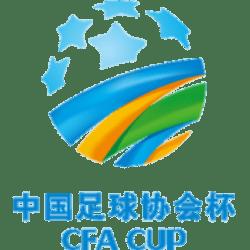 FA Cup League Logo