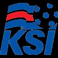 2. Deild logo