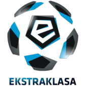 Ekstraklasa League Logo