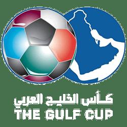 Arabian Gulf Cup logo