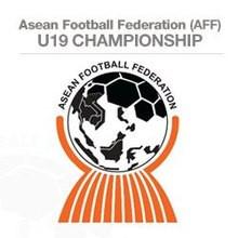 Aff Championship U19 logo