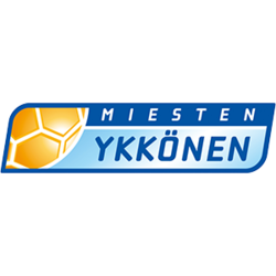 Ykkonen League Logo