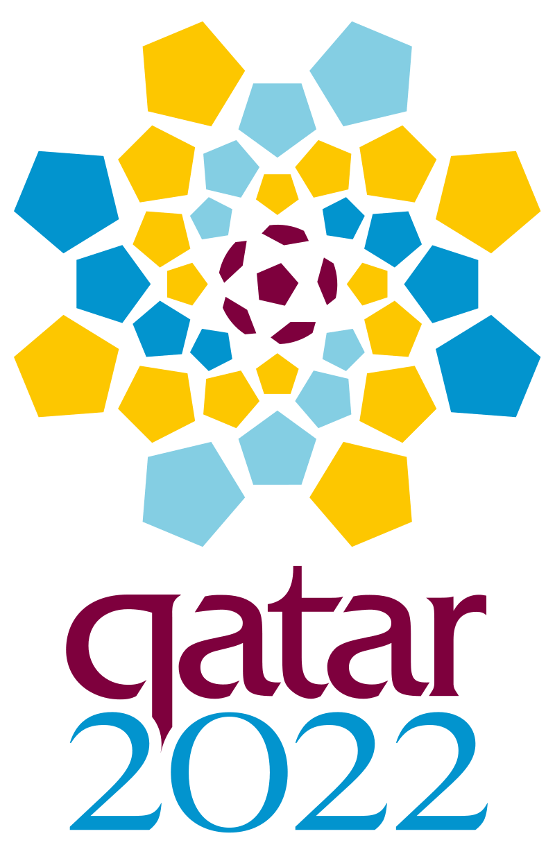 WC Qualification Africa logo
